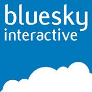 Bluesky Interactive Logo