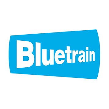 Bluetrain Inc. Logo