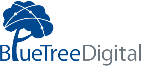BlueTreeDigital Logo