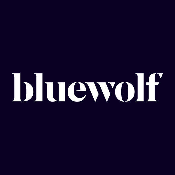 Bluewolf Logo