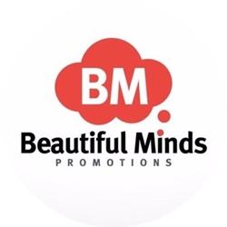 Beautiful Minds Promotions Logo