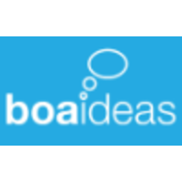 BOA Ideas Logo