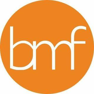Bober Markey Fedorovich Logo