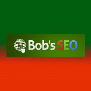 Bobs SEO Logo