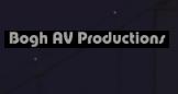 Bogh AV Production Logo