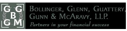 Bollinger, Glenn, Guattery, Gunn & McAravy, LLP Logo