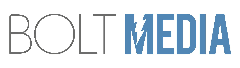 BOLT Media Inc Logo