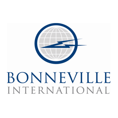 Bonneville International Logo