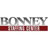 Bonney Staffing Center, Inc. Logo