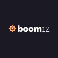 boom12 Logo