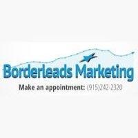 Borderleads Marketing logo