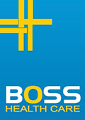 BOSS HealthCare Logo