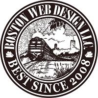 Boston Webdesign, LLC Logo