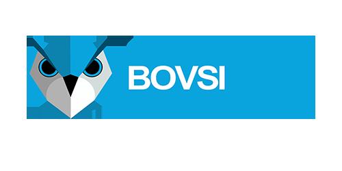 Bovsi Studios Logo