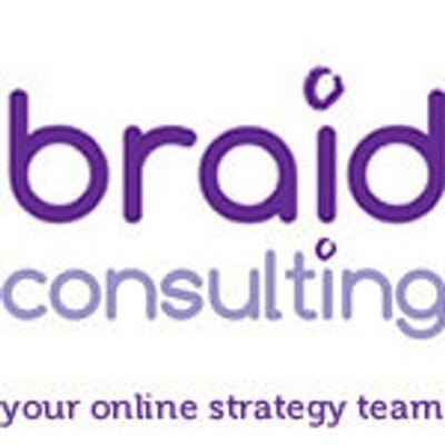 Braid Consulting Logo
