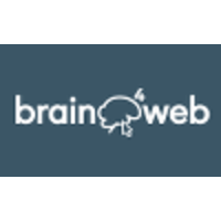 Brain4web Logo
