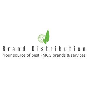 Brand Distribution Sp. o.o. Logo
