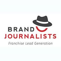 Brand Journalists Logo