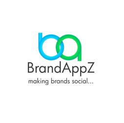 BrandAppZ Logo