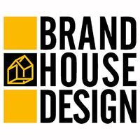 BrandHouse Design Logo
