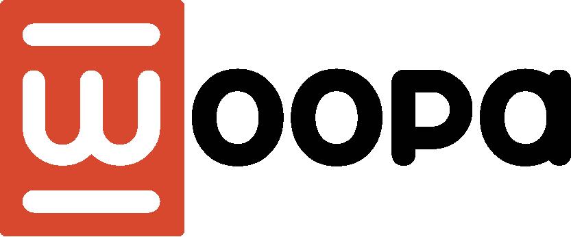 Woopa Logo