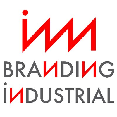 Branding Industrial Logo