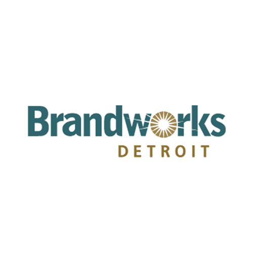 Brandworks Detroit Logo