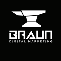 Braun Digital Marketing Logo