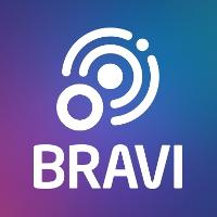 Bravi Logo