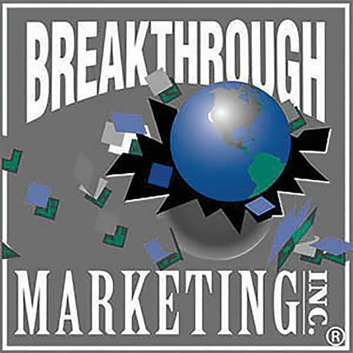 Breakthrough Marketing, Inc logo