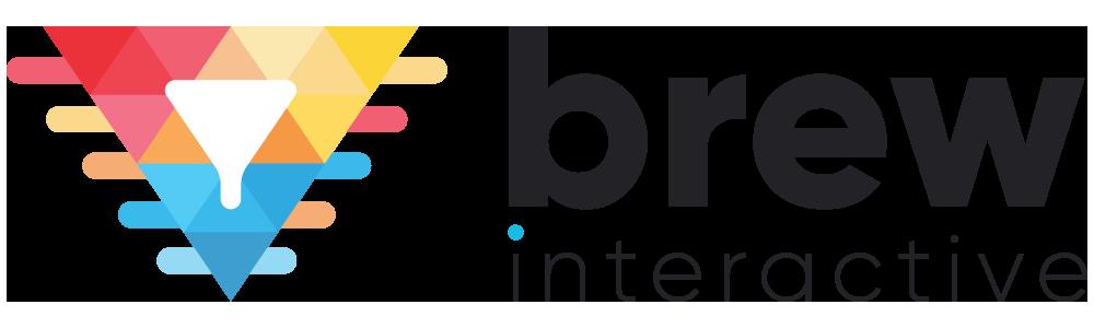 Brew Interactive Logo
