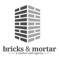 Bricks & Mortar Logo