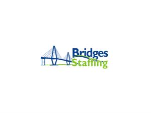 Bridges Staffing LLC Logo