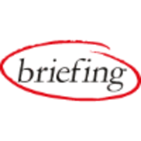 Briefing Communications Logo