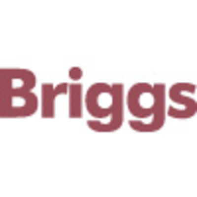 Briggs Advertising, Inc. Logo