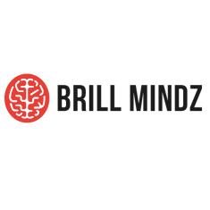 Brill Mindz, Dubai Logo