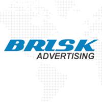 Brisk Advertising
