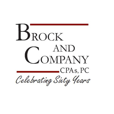 Brock and Company, CPAs PC Logo