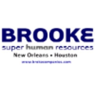 Brooke Staffing Companies, Inc. Logo