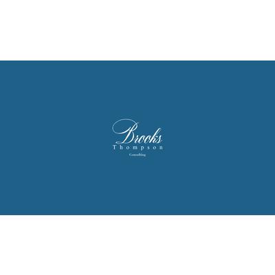 Brooks Thompson Consulting logo