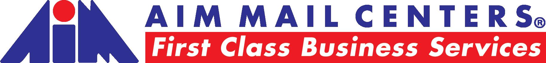 Broomfield AIM Mail Center Logo
