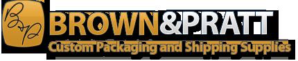 Brown & Pratt, Inc Logo