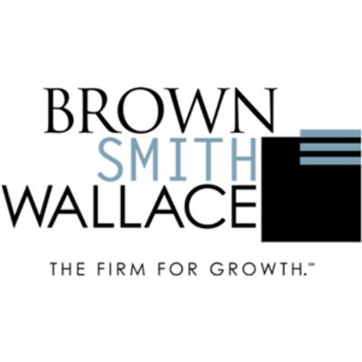 Brown Smith Wallace Logo