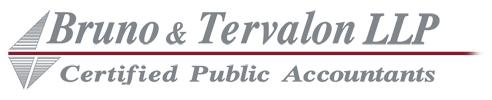 Bruno & Tervalon LLP logo