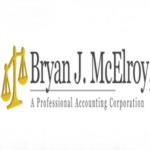 Bryan J.McElroy, CPA