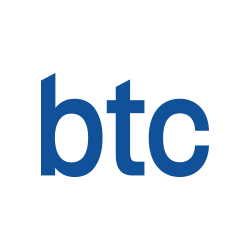 Boston Technology Corporation Logo