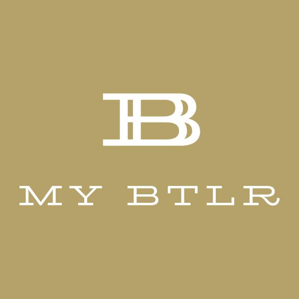 My BTLR Logo