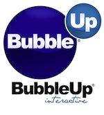 BubbleUp Logo