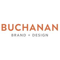 Buchanan Brand + Design Logo