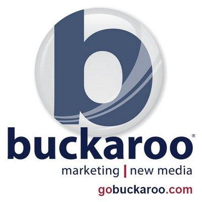 Buckaroo Marketing Logo